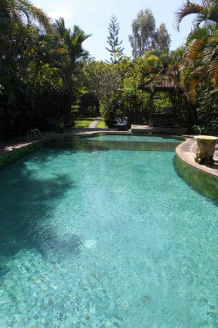 Maison Ubud - 8 personnes - location vacances  n°28305