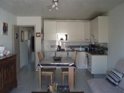 Appartement La Guérinière - 4 personnes - location vacances  n°28310