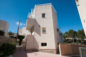 House 2 people San Miguel De Salinas - holiday home  #28314
