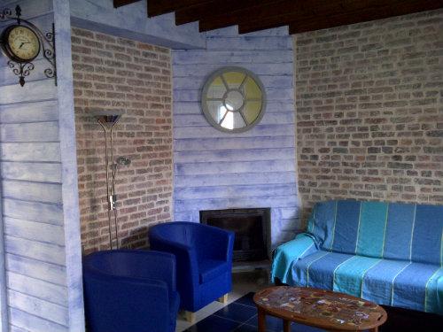 Maison Le Crotoy - 6 personnes - location vacances  n�28318