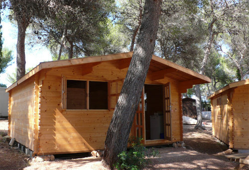 Chalet in Ibiza - Vacation, holiday rental ad # 28321 Picture #5