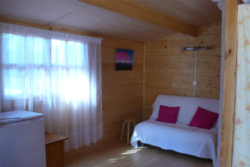 Chalet in Ibiza - Vacation, holiday rental ad # 28321 Picture #0
