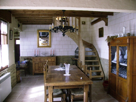 Gite in Lefaux - Vacation, holiday rental ad # 28333 Picture #1
