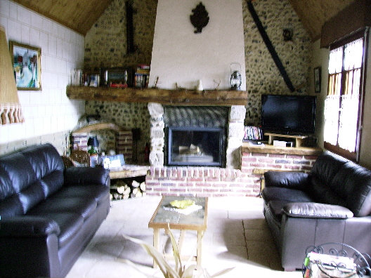 Gite in Lefaux - Vacation, holiday rental ad # 28333 Picture #2