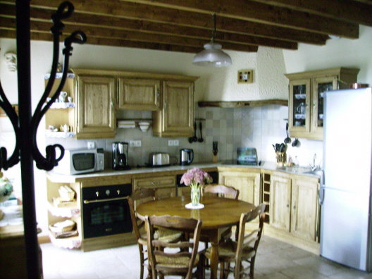 Gite in Lefaux - Vacation, holiday rental ad # 28333 Picture #3
