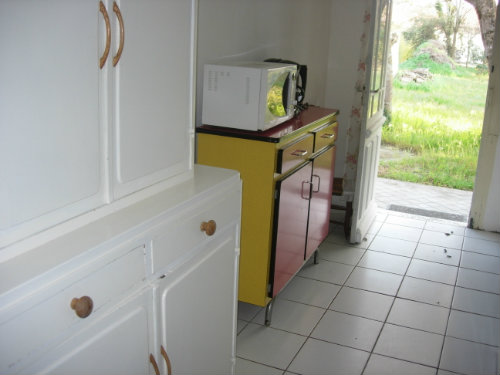House in Montalivet - Vacation, holiday rental ad # 28346 Picture #4
