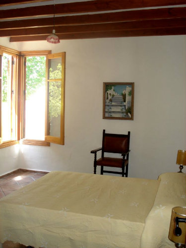Flat in Mecina Alfahar - Vacation, holiday rental ad # 28376 Picture #4