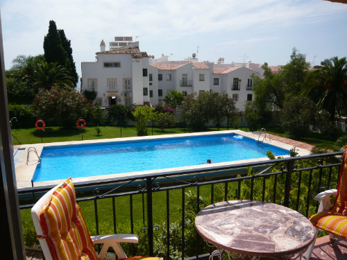 Flat in nerja  - Vacation, holiday rental ad # 28380 Picture #3