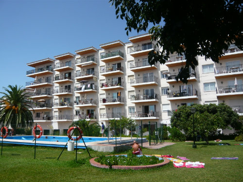 Flat in nerja  - Vacation, holiday rental ad # 28380 Picture #5