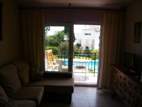 Flat Nerja  - 4 people - holiday home  #28380
