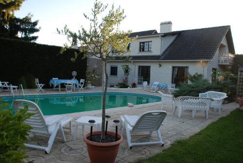 Gite Metz - 4 Personen - Ferienwohnung