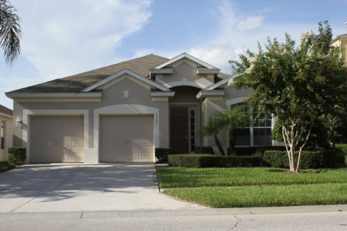 House Kissimmee - 10 people - holiday home  #28385