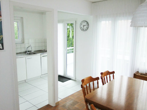Appartement Wädenswil - 4 personnes - location vacances  n°28391