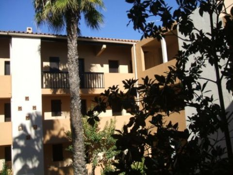 Appartement in Hyeres - Anzeige N°  28413 Foto N°14 thumbnail