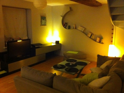 Flat in Lille for   4 •   2 bedrooms