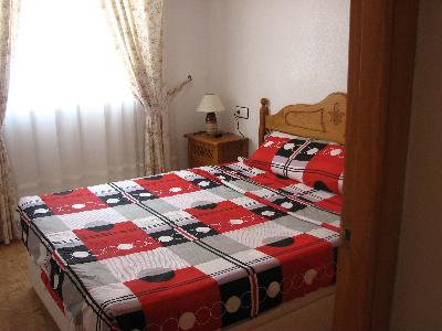 Flat in Torrevieja - Vacation, holiday rental ad # 28416 Picture #2