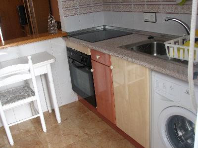 Flat in Torrevieja - Vacation, holiday rental ad # 28416 Picture #3
