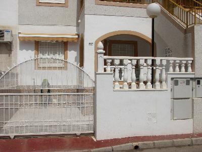 Apartamento Torrevieja - 6 personas - alquiler n°28416