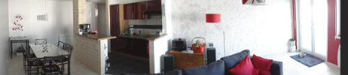 Appartement à Longchaumois pour  6 •   avec terrasse   n°28418