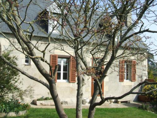 Maison Plouguiel - 4 personnes - location vacances  n°28422