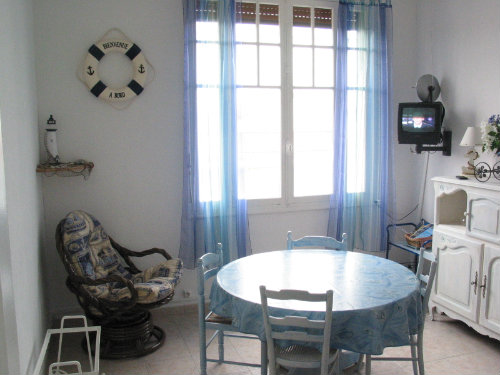 Flat Merlimont Plage - 5 people - holiday home  #28435