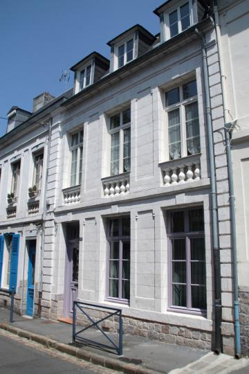 House Arras - 2 people - holiday home  #28440