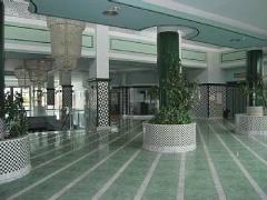 Appartement Playa Paraiso - 4 personnes - location vacances  n°28444