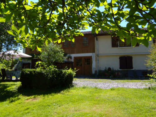 Maison 6 personnes Tajan - location vacances  n°28459