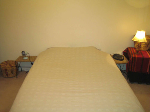 Flat in Paris - Vacation, holiday rental ad # 28491 Picture #3