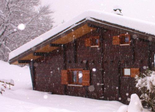 Casa de montaña Thônes - 5 personas - alquiler n°28492