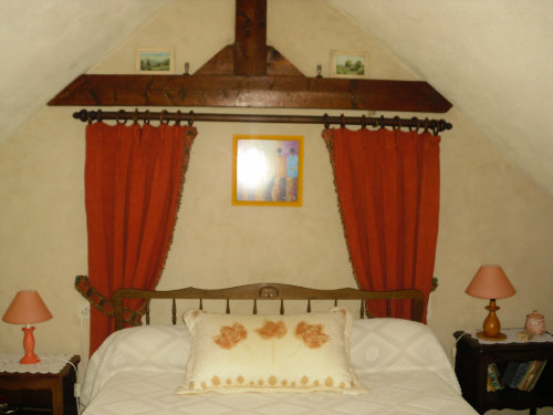 Maison Mont Saint Michel - 2 personnes - location vacances  n�28496