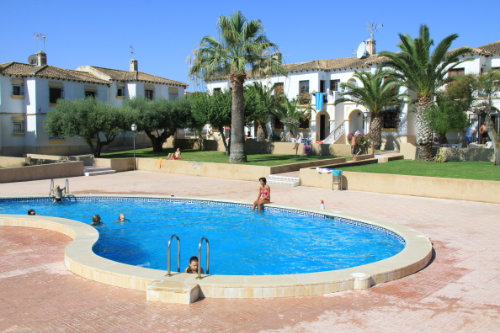 Chalet in Torrevieja - Vacation, holiday rental ad # 28502 Picture #2