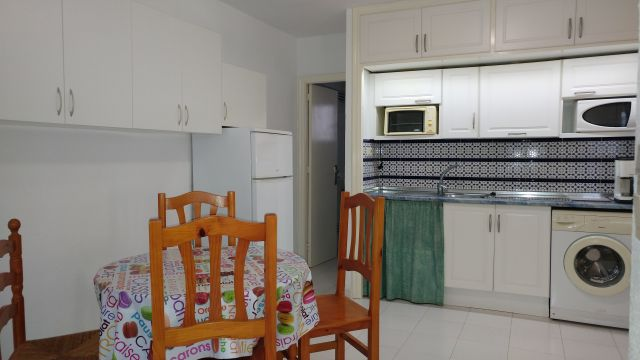 Chalet in Torrevieja - Vacation, holiday rental ad # 28502 Picture #4