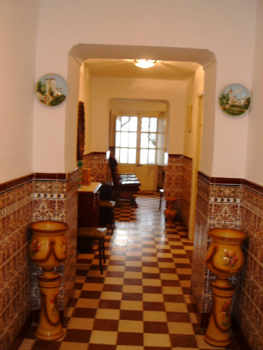 Usagre -    2 chambres
