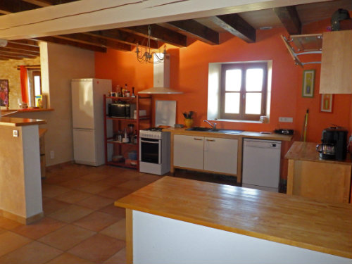 Gite in Dégagnac - Vacation, holiday rental ad # 28523 Picture #1