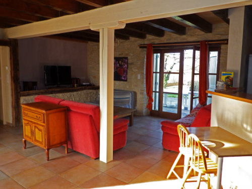 Gite in Dégagnac - Vacation, holiday rental ad # 28523 Picture #3