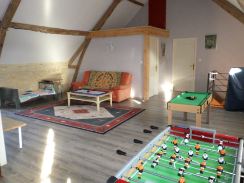 Gite in Dégagnac - Vacation, holiday rental ad # 28523 Picture #6