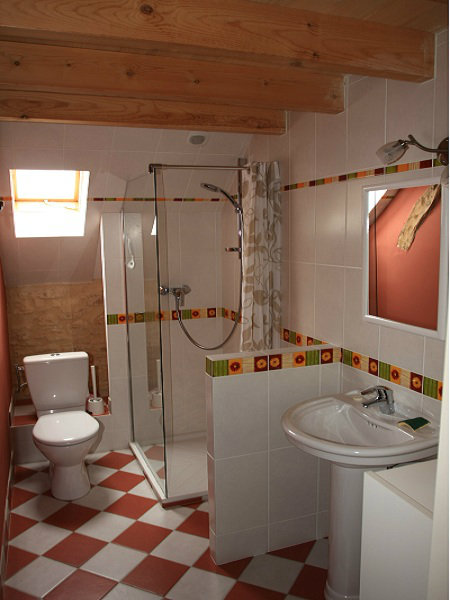 Gite in Dégagnac - Vacation, holiday rental ad # 28523 Picture #8