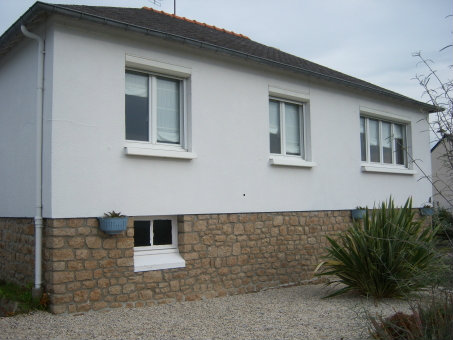 House Mont Saint Michel - 5 people - holiday home  #28526