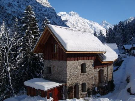 Chalet Les Deux Alpes - 12 people - holiday home  #28530
