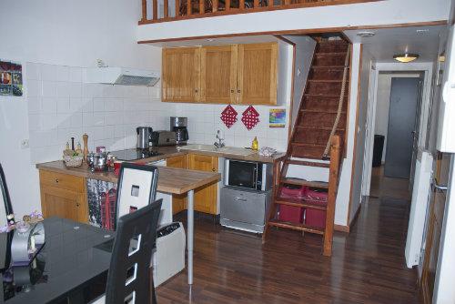 Gite saint quentin louer pour 4 personnes location n for Arthur quentin cuisine