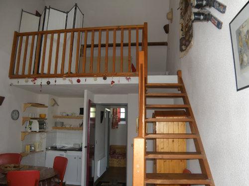 Appartement à Ste marie de campan pour  6 •   parking privé   n°28546