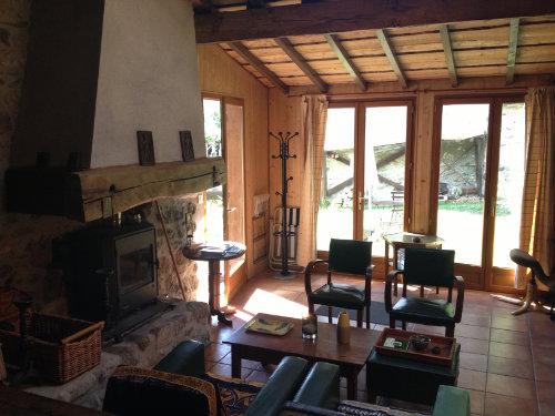 Gite Mercus  - 2 personnes - location vacances  n°28573