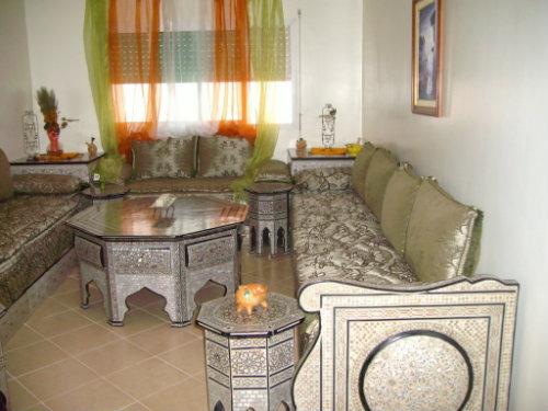 Appartement Kénitra - 6 personnes - location vacances  n°28584