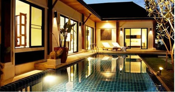 Maison Phuket - 6 personnes - location vacances  n°28585