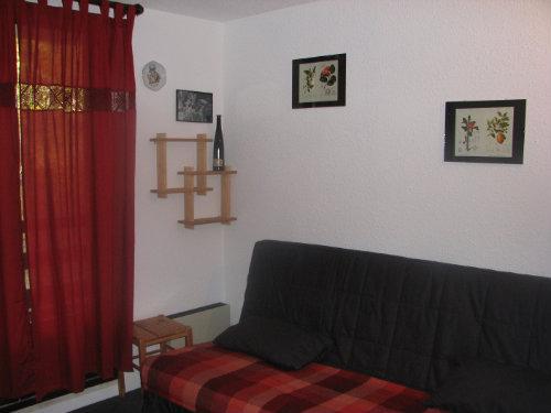 Appartement Risoul - 5 personnes - location vacances  n°28598
