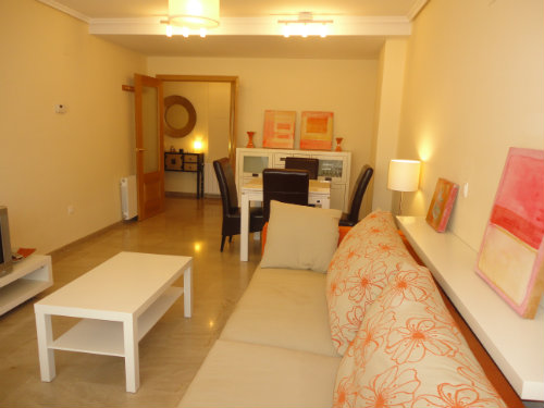 Appartement Requena - 6 personnes - location vacances  n°28600