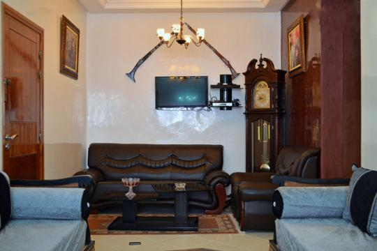 House Agadir - 5 people - holiday home  #28606