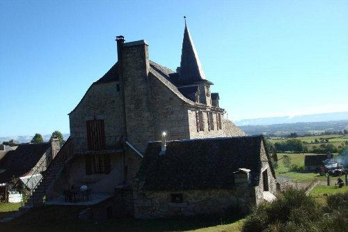 Gite Sainte Colombe De Peyre - 5 personnes - location vacances  n°28628