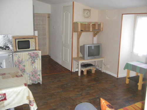 Flat Arlanc - 4 people - holiday home